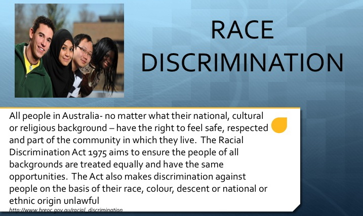 race and community personal experience Race relations in your community  blacks and whites report very different personal experiences when it comes to discrimination  talking about race.