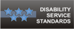 Disability Service Standards